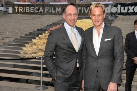 Vanity Fair Celebrates the 13th Annual TriBeCa Film Festival- Arrivals