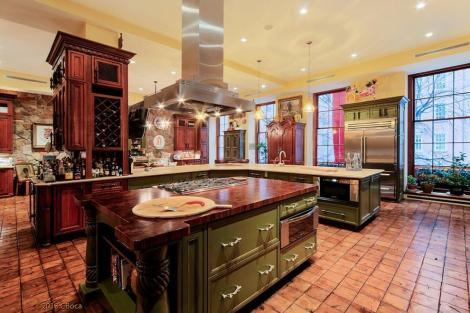 Most-Expensive-Home-In-New-York-Priciest-Home-in-New-York-Kitchen-2