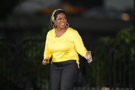 oprah - the show