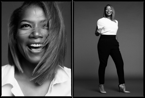 Crown-Heights-Queen-Latifah-For-InStyle-Magazine-May-2014-Issue-FAB-Magazine-2