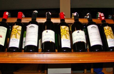 Indian-Wines