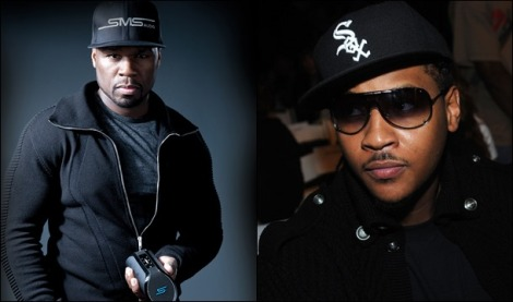 50-Cent-Carmelo-Anthony-June-2014