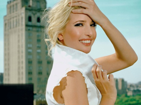 Ivanka Trump wallpapers 4