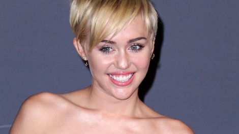 2014 MTV Video Music Awards (VMAs) - Press Room