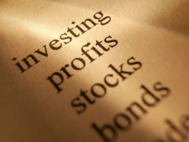 types-of-investment