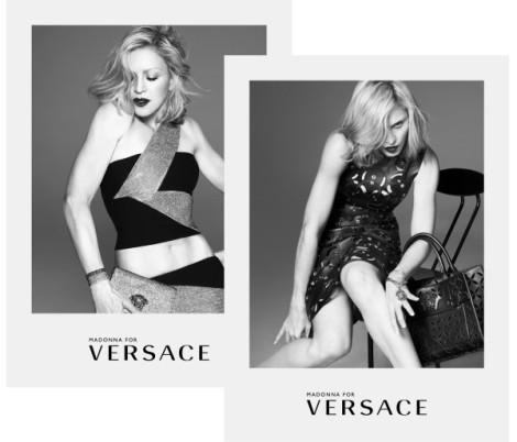 Madonna-Versace-Spring-2015-600x514