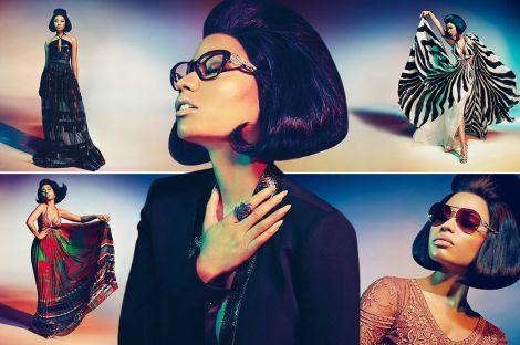 Nicki-Minaj-for-Roberto-Cavalli-1
