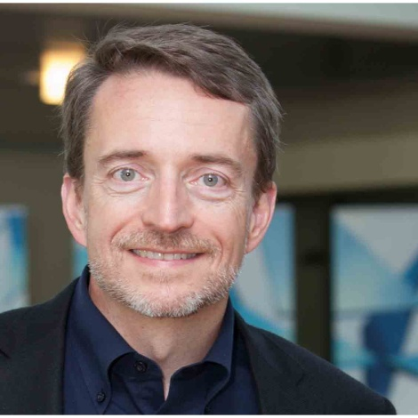 Pat Gelsinger, CEO, VMware