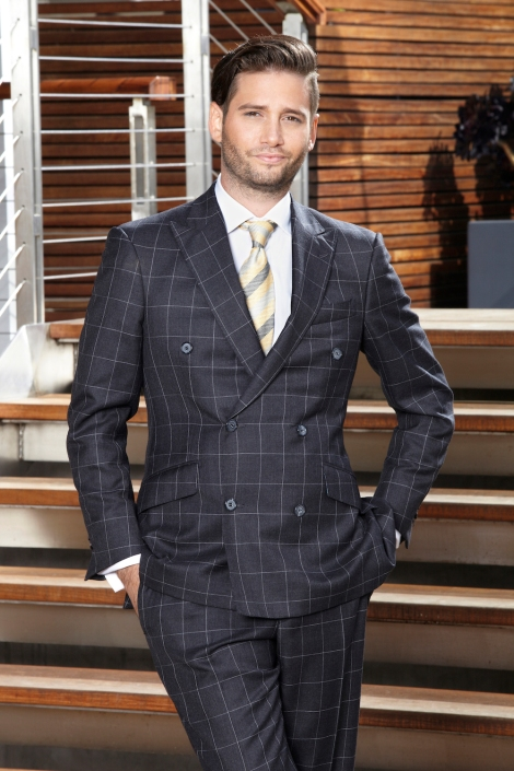 MILLION DOLLAR LISTING LOS ANGELES -- Season:6 -- Pictured: Josh Flagg -- (Photo by: Adam Olszewski/Bravo)