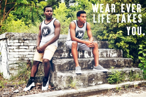 wear+ever+life+takes+you