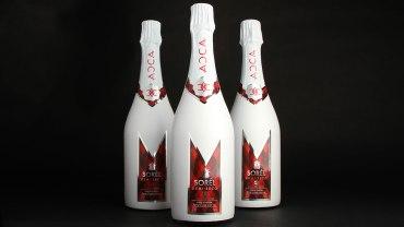 Champagne-Wine-Bottle-Label-Design